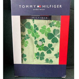 トミーヒルフィガー(TOMMY HILFIGER)の TOMMY HILFIGER パンツ(ボクサーパンツ)