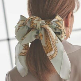 eimy istoire - チェーンブレイドスカーフ