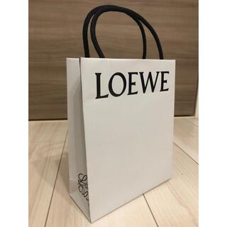 ロエベ(LOEWE)のロエベ❤️LOEWE❤ショッパー❤️ショップ袋(ショップ袋)