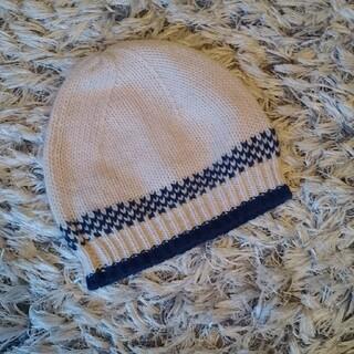 キャラメルベビー&チャイルド(Caramel baby&child )の新品✨キャラメル✨ニット帽(帽子)