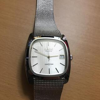 RADO - ラドー diastar 美品 腕時計。