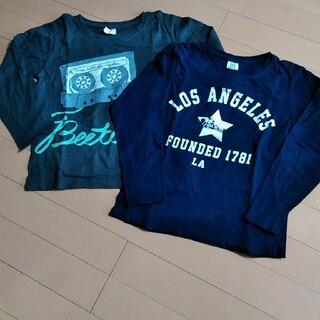 デビロック(DEVILOCK)のdevirock 長袖Tシャツ 130(Tシャツ/カットソー)