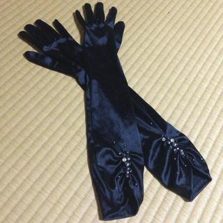 スコットクラブ(SCOT CLUB)のスコットクラブ✾ビジューグローブ(手袋)