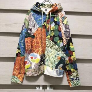 グラニフ(Design Tshirts Store graniph)の悠ちゃんmama様専用(パーカー)