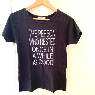 フレームワーク(FRAMeWORK)のFRAMeWORK Tシャツ(Tシャツ(半袖/袖なし))