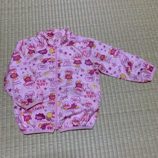 アンパンマン - ウインドブレーカー  アンパンマン  ピンク ベビー 90 キッズ