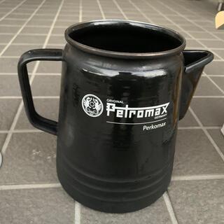 ペトロマックス(Petromax)のペトロマックス  パーコマックス エナメルマグ(調理器具)