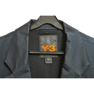 ワイスリー(Y-3)のadidas×Y-3 yohji yamamoto テーラードジャケット(テーラードジャケット)