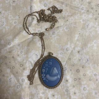 サマンサモスモス(SM2)の最終値下げ‼️サマンサモスモス♥️小鳥のネックレス(ネックレス)