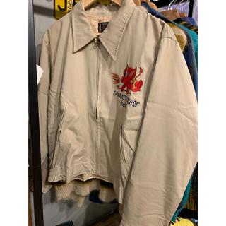 トウヨウエンタープライズ(東洋エンタープライズ)のvintage テーラー東洋 刺繍 ジャケット(スカジャン)