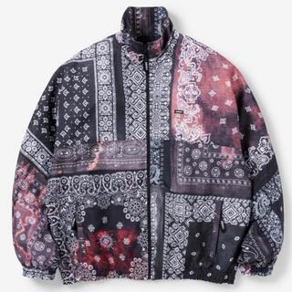 NEIGHBORHOOD - neighborhood bandana jacket S バンダナ