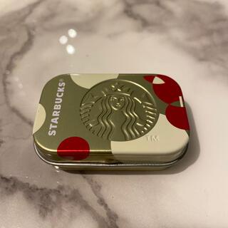 スターバックスコーヒー(Starbucks Coffee)の【未開封】Starbucks アフターコーヒーミント(アップル)(菓子/デザート)
