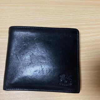 イルビゾンテ(IL BISONTE)のイルビゾンテ 財布(折り財布)