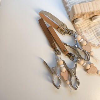 kuma kuma shoes clip(外出用品)