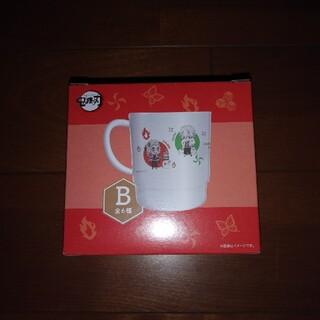 シュウエイシャ(集英社)の鬼滅の刃 ミルキーマグカップ タイプB(グラス/カップ)