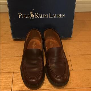 ポロラルフローレン(POLO RALPH LAUREN)の数回着用✨ Ralph Lauren ローファー(ローファー/革靴)