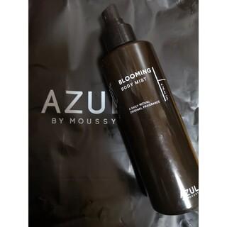 アズールバイマウジー(AZUL by moussy)のAZULbymoussy ボディミスト(香水(女性用))