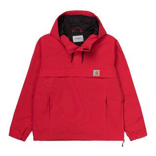 カーハート(carhartt)のCarhartt WIP Nimbus Pullover Jacket(ナイロンジャケット)
