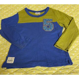 ラグマート(RAG MART)のキッズ 男の子 ロンT 105-115(Tシャツ/カットソー)