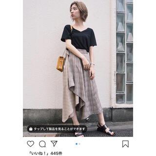 ムルーア(MURUA)のスカート♡(ひざ丈スカート)