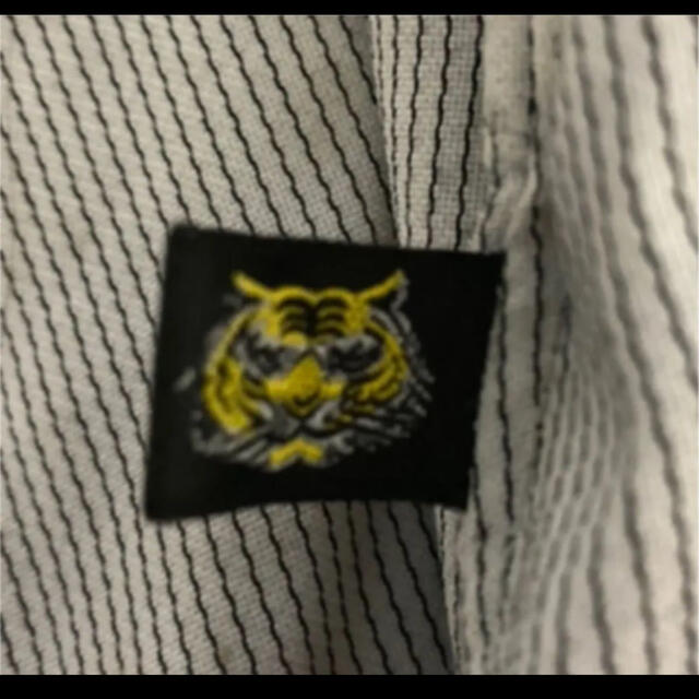 寅壱(トライチ)の寅壱 超超ロング CC82 7142 夏用 作業着 パンツ メンズのパンツ(ワークパンツ/カーゴパンツ)の商品写真