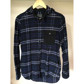 トゥモローランド(TOMORROWLAND)のチェックシャツ トゥモローランド(シャツ)