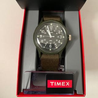 タイメックス(TIMEX)のTIMEX タイメックス オリジナルキャンパー TW2P88400(腕時計(アナログ))