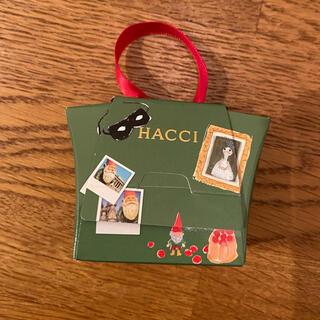 ハッチ(HACCI)のHACCI HONEY SOAP 5g(ボディソープ/石鹸)