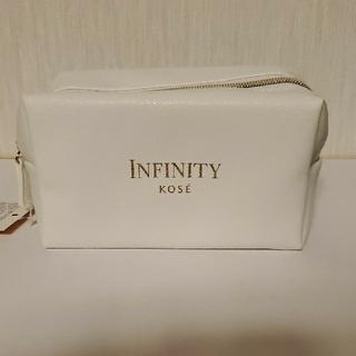 インフィニティ(Infinity)のインフィニティ ノベルティポーチ(ポーチ)