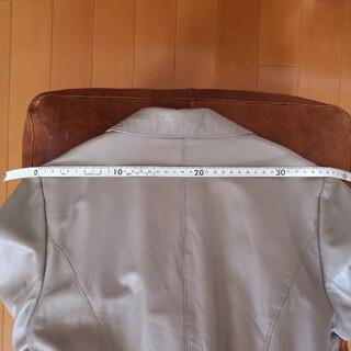 サイズ確認用 アンテプリマ レザージャケット(ライダースジャケット)