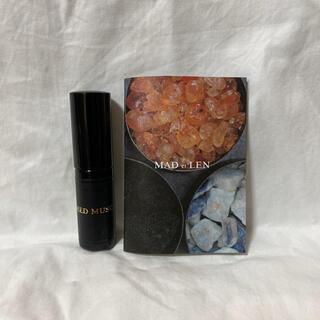 アッシュペーフランス(H.P.FRANCE)のmad et len マドエレン RED MUSC オードパルファン 香水(ユニセックス)