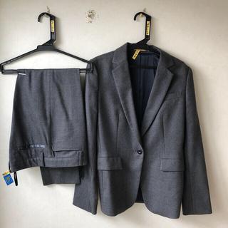 オリヒカ(ORIHICA)のオリヒカ ORIHICA 秋冬スーツ ウール グレー 7号5号(スーツ)