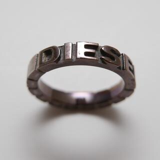 ディーゼル(DIESEL)のディーゼル DIESEL リング 指輪 12.5号 ロゴ(リング(指輪))