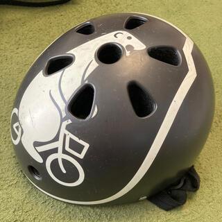 ブリヂストン(BRIDGESTONE)のビッケ  キッズ用 ヘルメット(ヘルメット/シールド)