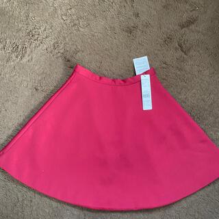 ムルーア(MURUA)のムルーア 新品スカート(ミニスカート)