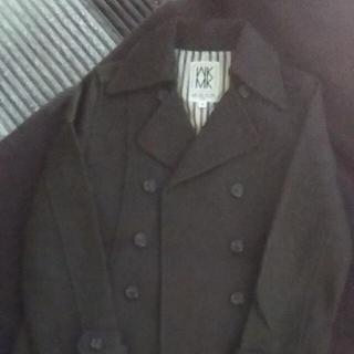 MICHEL KLEIN - ★お値下げしました‼️★MICHEL KLEIN 冬のコート