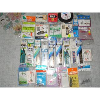 川釣り用具SET No2(釣り糸/ライン)