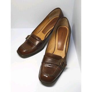 REGAL - REGAL リーガル ハイヒール 23½cm 革靴