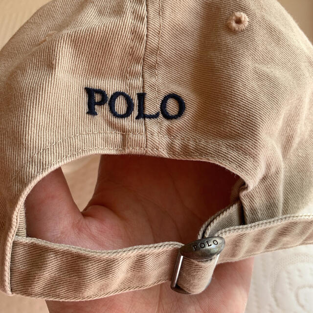 POLO RALPH LAUREN(ポロラルフローレン)のラルフローレン キャップ メンズの帽子(キャップ)の商品写真