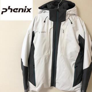カッパ(Kappa)の【未使用】【激安】Phenix Kappa カッパ スキーウェア 定価49500(ウエア)