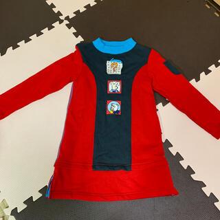 カステルバジャック(CASTELBAJAC)の子供服 カステルバジャック 長袖 120(Tシャツ/カットソー)