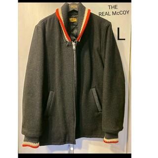 ザリアルマッコイズ(THE REAL McCOY'S)のTHE REAL McCOY  ザリアルマッコイズ ファラオジャケット アウター(ノーカラージャケット)