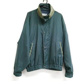 マンシングウェア(Munsingwear)のマンシングウェア ブルゾン サイズBA -(ブルゾン)