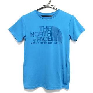 THE NORTH FACE - ノースフェイス 半袖Tシャツ レディース