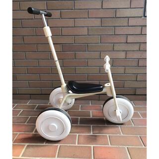 ムジルシリョウヒン(MUJI (無印良品))の無印良品 三輪車(三輪車)