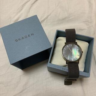 スカーゲン(SKAGEN)のSKAGEN 時計(腕時計(アナログ))