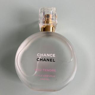 シャネル(CHANEL)のシャネル  チャンスヘアオイル(オイル/美容液)