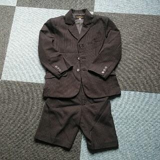 スーツ 上下 130(ドレス/フォーマル)