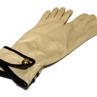 ケイトスペードニューヨーク(kate spade new york)のケイトスペード 手袋 6.5 レディース(手袋)