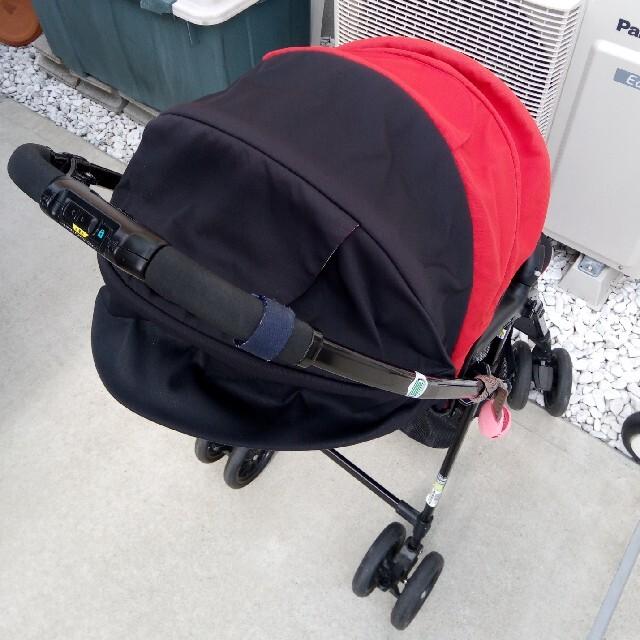 combi(コンビ)のCombi ベビーカー キッズ/ベビー/マタニティの外出/移動用品(ベビーカー/バギー)の商品写真